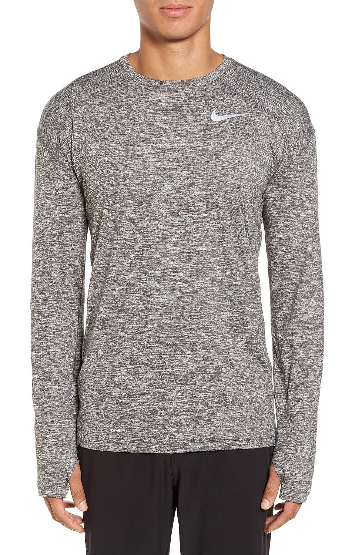 最安値級価格 [ナイキ] メンズ [ナイキ] シャツ Nike Running Dry Element Element Long シャツ Sleeve T-S [並行輸入品] B079TMDD3B xx-large, mocomoco town(モコモコタウン):4003c22f --- svecha37.ru