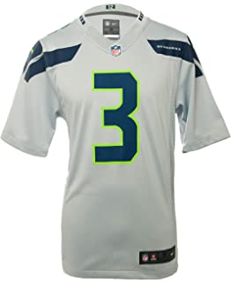 check out 8c6c3 d8386 Amazon.com: Nike NFL Men's Russell Wilson Seattle Seahawks ...