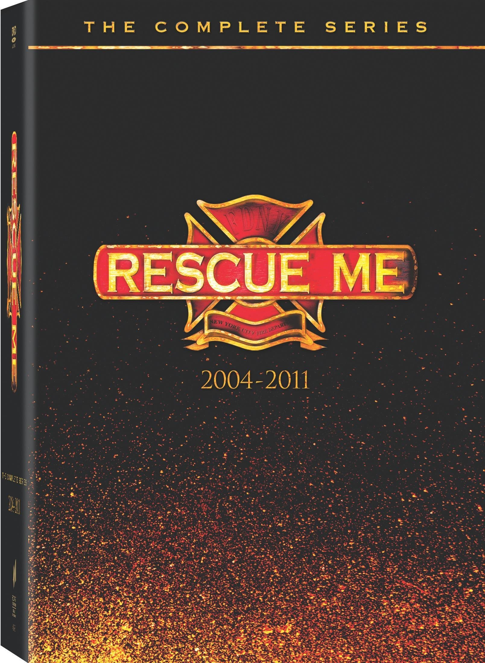 Rescue Me: The Complete Series by Columbia Tri Star