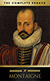 Montaigne:The Complete Essays (Golden Deer Classics) (English Edition)