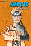 Naruto (3-in-1 Edition), Vol. 20: Includes Vols. 58, 59 & 60