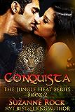 Conquista (Jungle Heat Book 2)