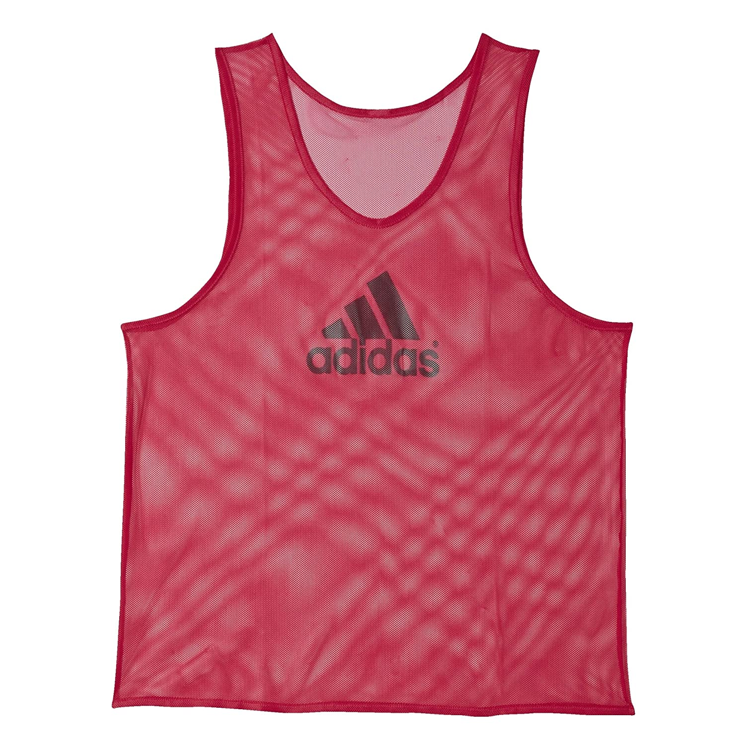 adidas Men's Training Bib 14 Tee