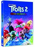 Trolls 2: Gira mundial [DVD]