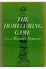 The Homecoming Game Hardcover