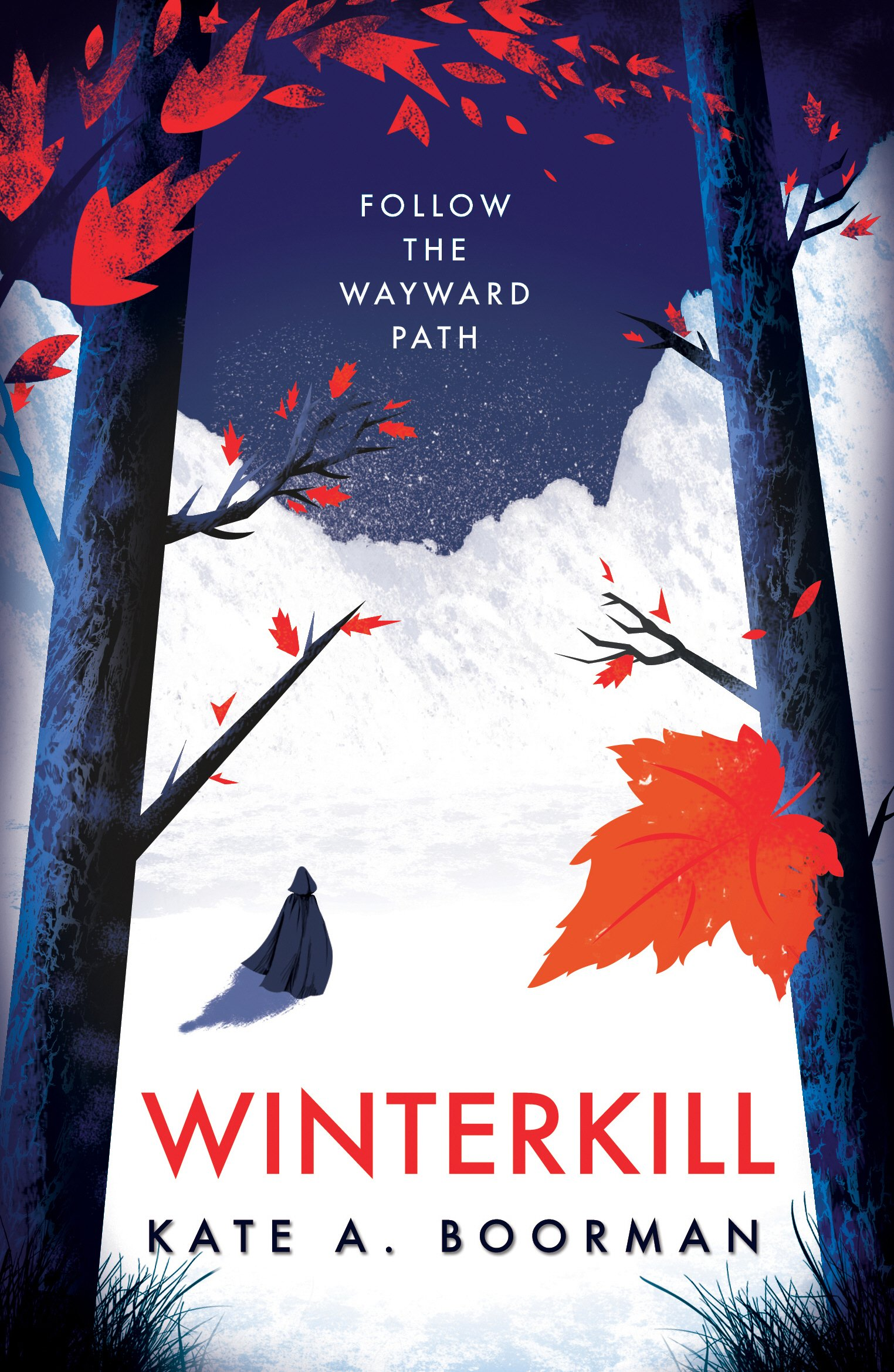 Image result for winterkill book