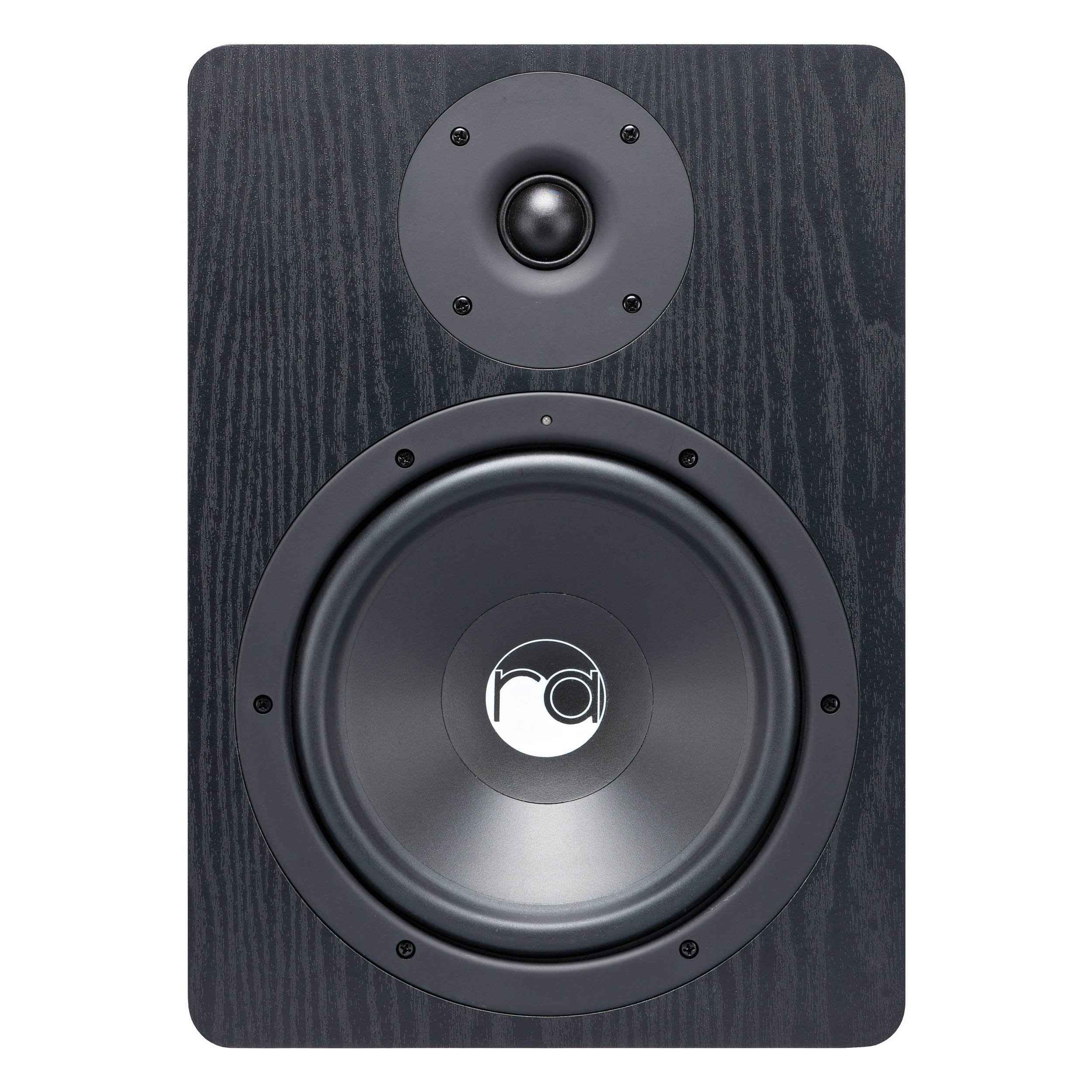 Resident Audio NF80 Near-field Monitor by Resident Audio