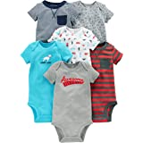 Simple Joys by Carter's Baby Boys' 6-Pack...