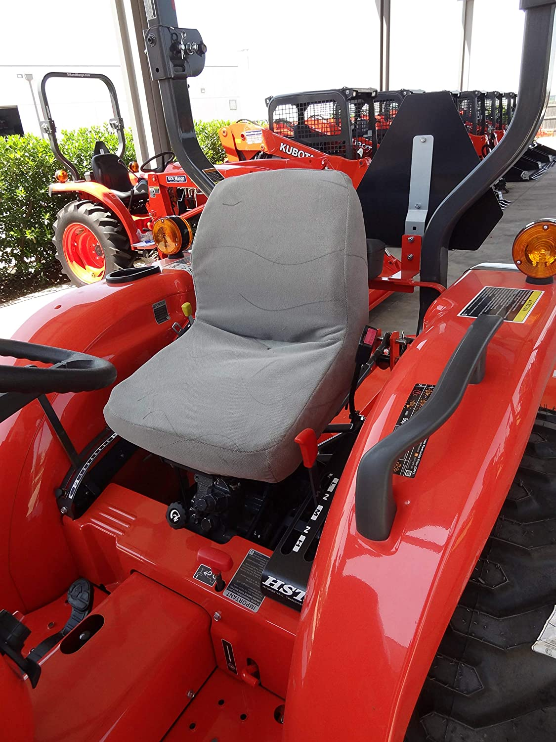 Kubota L3901 Tractor Review: The Power and Versatility You
