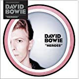 "Heroes (40th Anniversary Picture Disc Edition) [7"" Vinyl]"