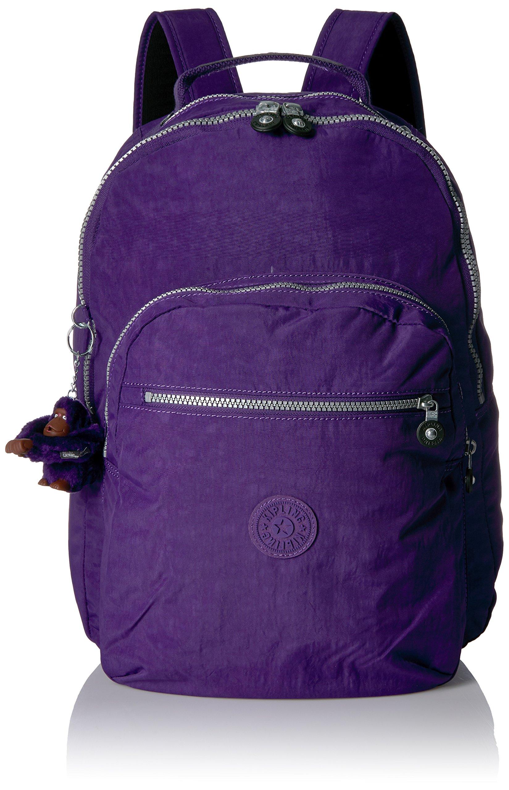 Seoul Backpack, Iris, One Size