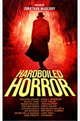 Hardboiled Horror Kindle Edition