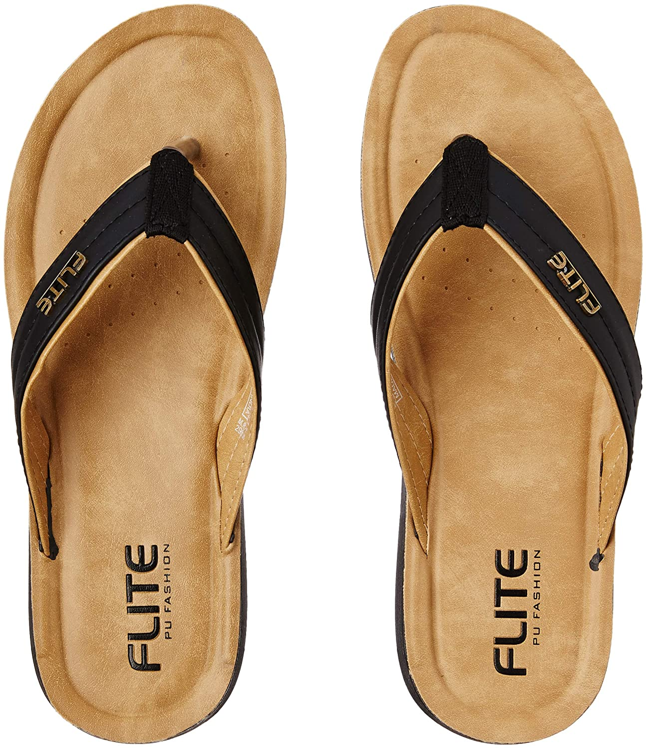 86cc6f647e3be FLITE Men s Flip Flops Thong Sandals  Buy Online at Low Prices in India -  Amazon.in
