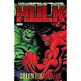 Hulk: Green Hulk/Red Hulk: Green Hulk / Red Hulk (Hulk (2008-2013))