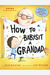 How to Babysit a Grandad Kindle Edition