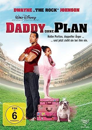 Daddy Ohne Plan Amazonde Dwayne Johnson Madison Pettis Kyra