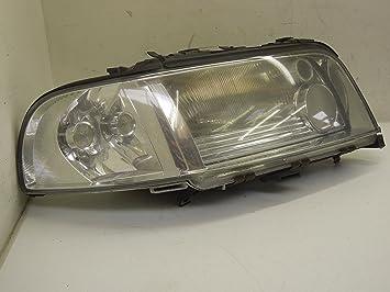 Audi A8 D2 Fl Os Right Xenon Plus Headlight Amazon Co Uk Car