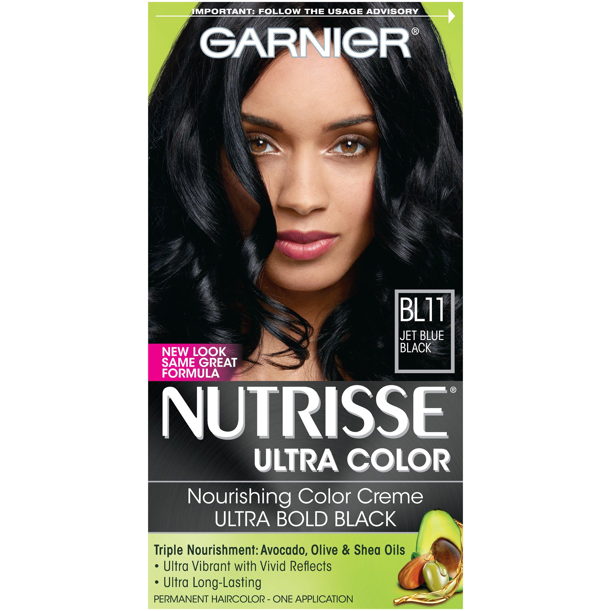 Amazon.com: Schwarzkopf Color Ultime Hair Color Cream, 1.1 ...