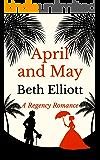 April and May (English Edition)