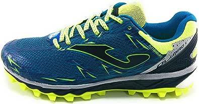 Joma TK. Olimpo Zapatillas Running Trail Hombre: Amazon.es: Zapatos y complementos