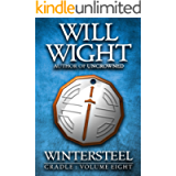 Wintersteel (Cradle Book 8)