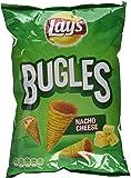 Lays Bugles Nacho Cheese, 12er Pack (12 x 100 g)