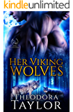 Her Viking Wolves (Alpha Kings, Book 5): 50 Loving States, Michigan