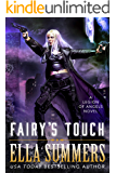 Fairy's Touch (Legion of Angels Book 7)