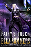 Fairy's Touch (Legion of Angels Book 7) (English Edition)