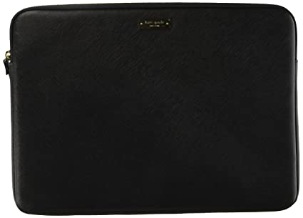 newest 06345 edca1 kate spade new york Saffiano Laptop Sleeve for 13
