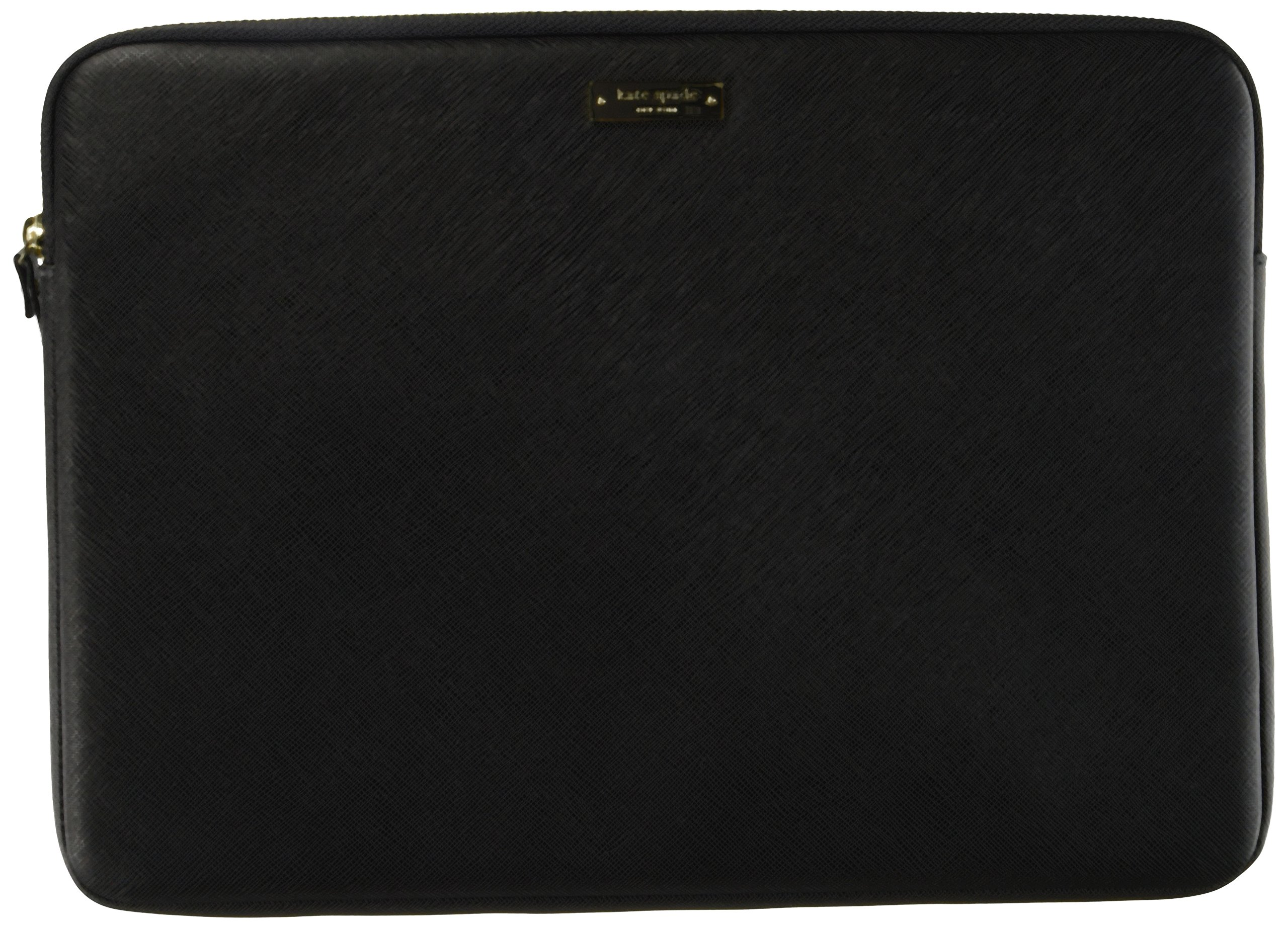 kate spade new york Saffiano Laptop Sleeve for 13'' MacBook - Black