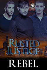 Rusted Justice (Touch of Gray Book 3) Kindle Edition