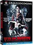Vita Da Vampiro - What We Do In The Shadows (Ltd) (Blu-Ray+Booklet)