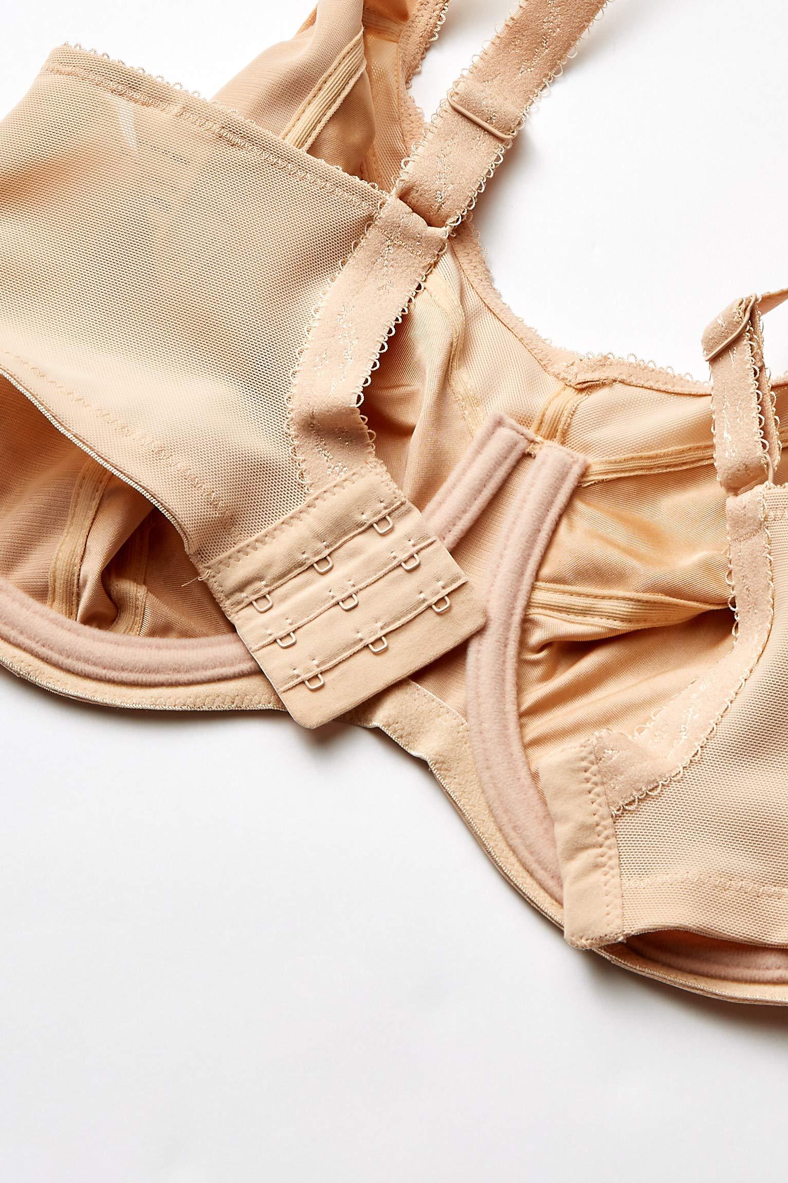 Goddess Women/'s Plus-Size Petra Full Cup Underwire Choose SZ//color