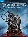 Game of Thrones: CSR (DC+BD)