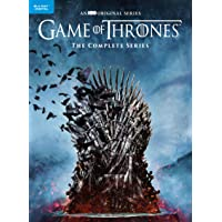 GAME OF THRONES: CSR BD [Blu-ray]