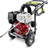 Karcher G4000 OH Gas Pressure Washer with VersaGRIP, Powered by Honda, 4000 PSI, 3.6 GPM
