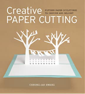 Paper Cutting Book: Contemporary Artists, Timeless Craft: Laura ...