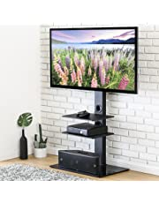 Meubles Tv High Tech Amazon Fr