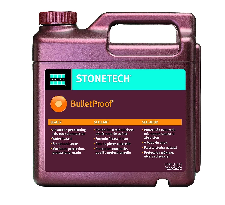 StoneTech BulletProof Sealer, 1 Quart (.946L)   Tile Grout Sealers    Amazon.com