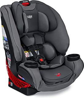 product image for Britax One4Life ClickTight All-in-One Car Seat – 10 Years of Use – Infant, Convertible, Booster – 5 to 120 Pounds - SafeWash Fabric, Drift