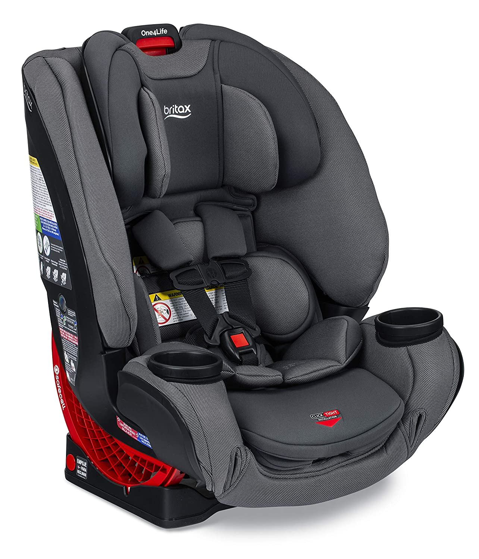 toddler hates car seat