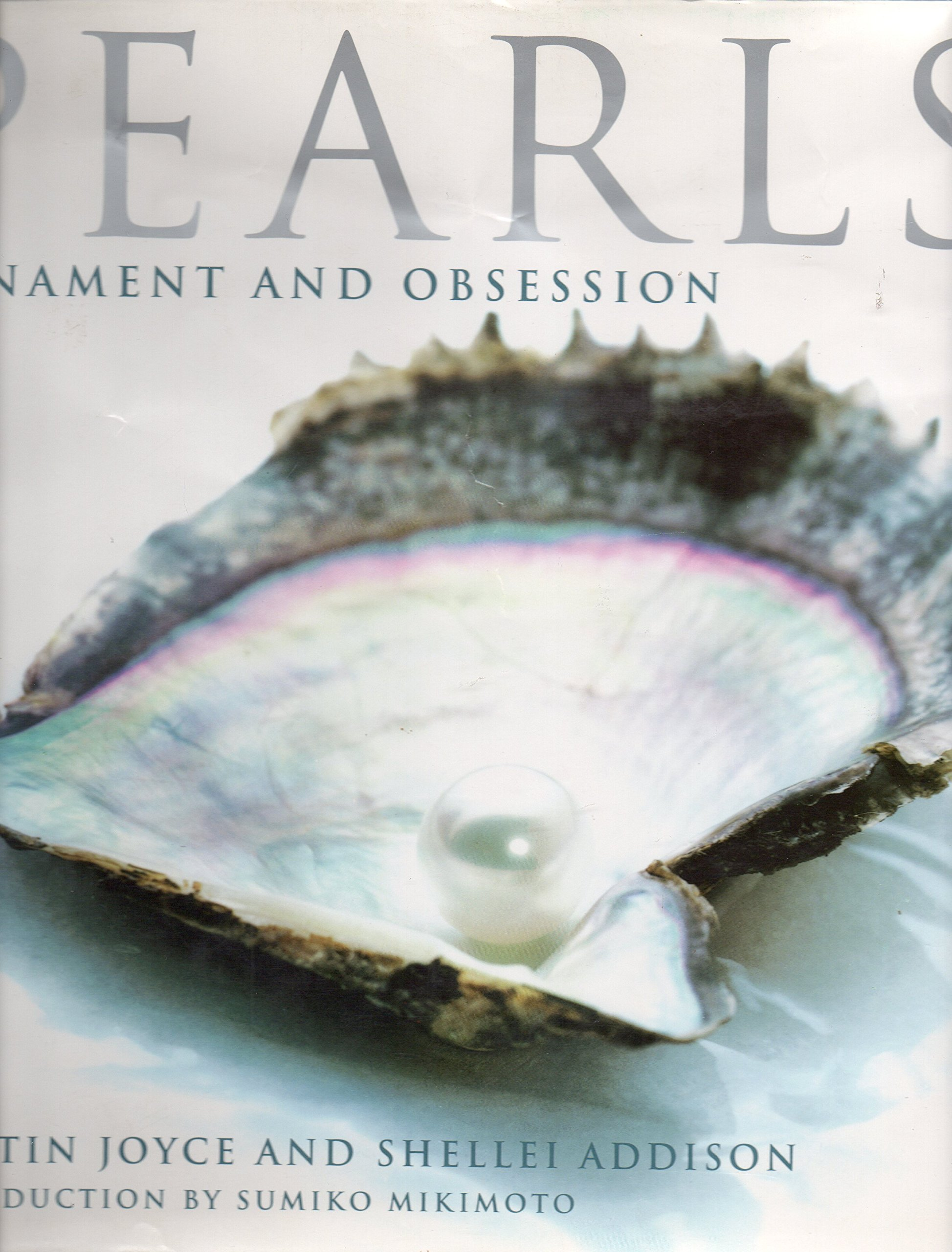 Pearls: Ornament and Obsession