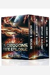 A Drogons' Fate Epilogue: SciFi Alien Soul Mates Romance (A Drogons Fate Series Book 6) Kindle Edition