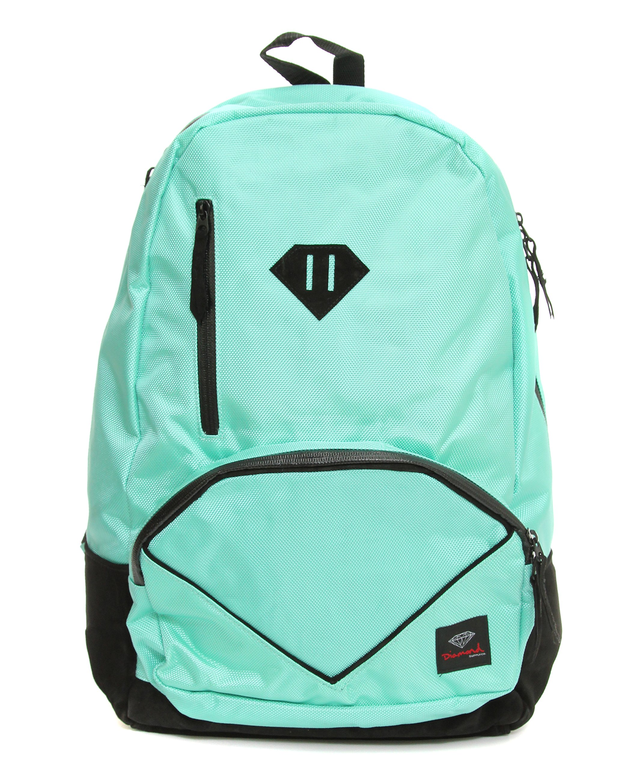 Diamond Supply Co. Life Backpack-Blue/Black