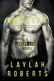 Rectify (Cavan Gang Book 1)