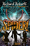 I Did NOT Give That Spider Superhuman Intelligence! (Please Don't Tell My Parents Book 4)