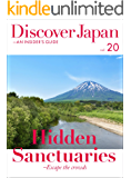 Discover Japan - AN INSIDER'S GUIDE Vol.20 (English Edition)