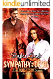 Sympathy for the Devil (Purgatory Series Book Two) (The Purgatory Series 2)