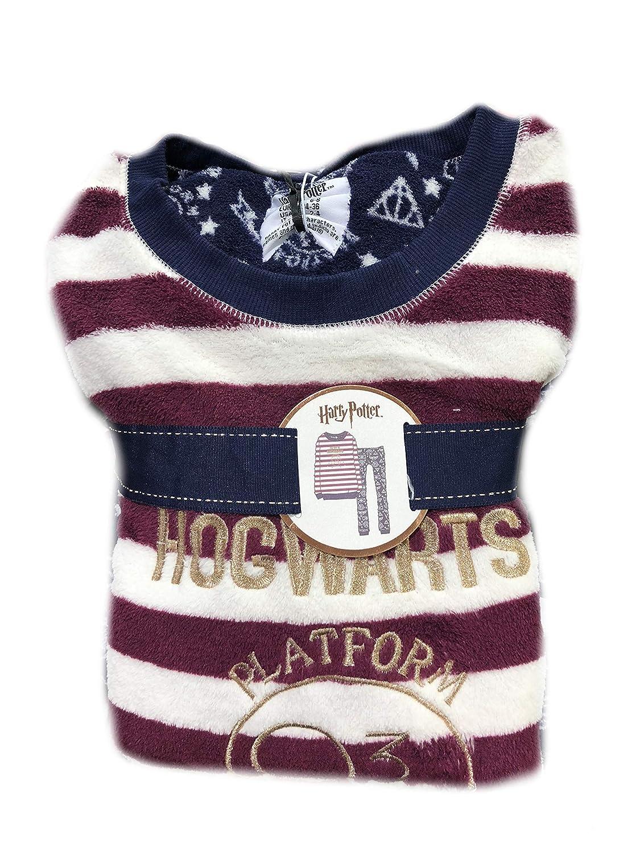 Licenced Harry Potter - Pigiama due pezzi - Donna